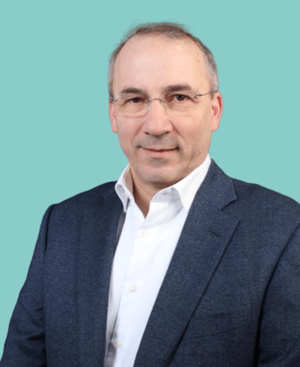 Pierre Joudiou, President - Oxalys