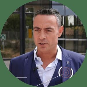 Stéphane Faustin-Leybach - Directeur Achats Groupe Naos