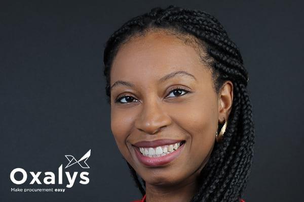 Anne-Emmanuelle Grene, Head of Oxalys South Africa