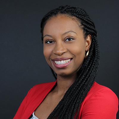Anne-Emmanuelle Grené - Head of Oxalys South Africa