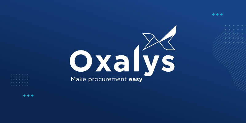Oxalys announcement