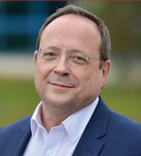 Bernard Villepinte | NGE Procurement Director