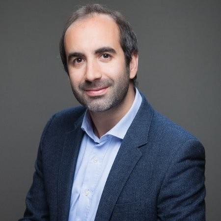 Christophe Moreaux | Head of the Management Control Department
