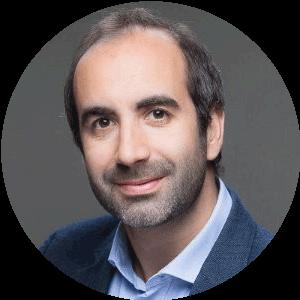 Christophe Moreaux | Responsable du service Contrôle de Gestion - FFF