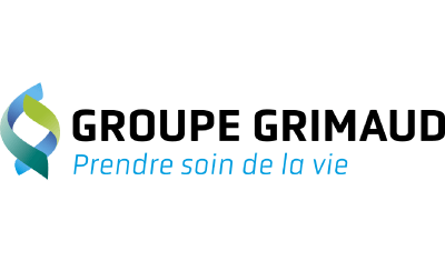 Groupe Grimaud - Client Oxalys