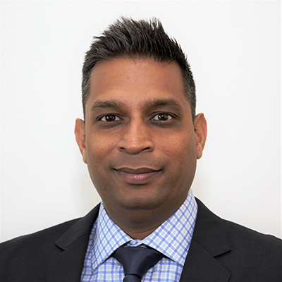 Hemant Harrielall - Managing Director of CIPS South Africa