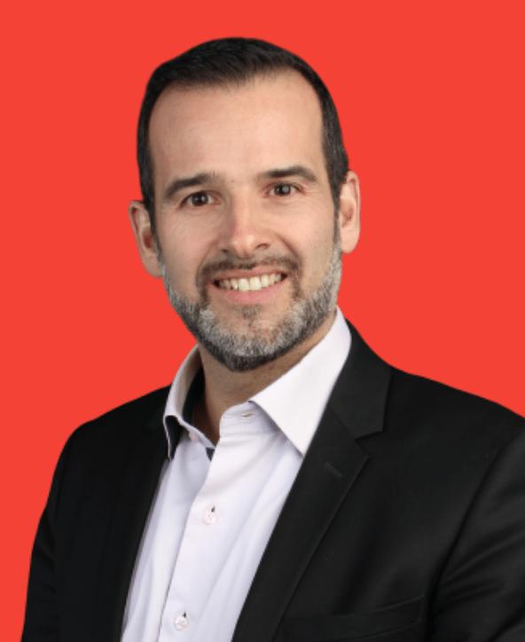 Laurent Guillot, Managing Director - Oxalys