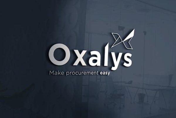 Oxalys - Make procurement easy