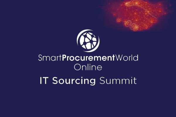 Oxalys partners with IT Sourcing Summit on 3 June 2021