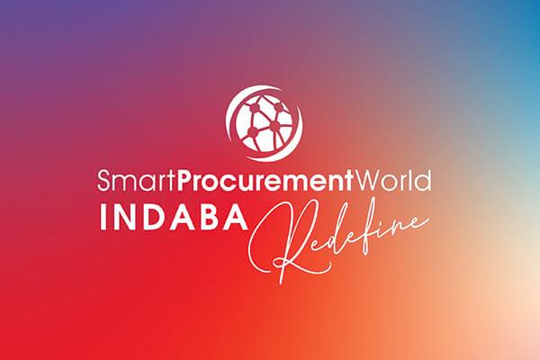Oxalys is gold sponsor of Smart Procurement World Indaba 2021