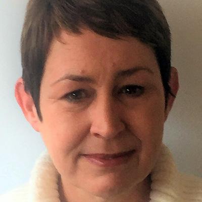 Stacy McTavish - Head of Supply Chain of Dimension Data